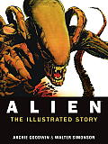 Alien: The Illustrated Story