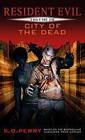 City of the Dead Resident Evil 3