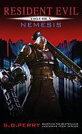 Nemesis Resident Evil 05