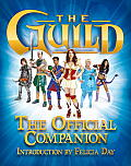 Guild The Official Companion