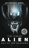 Out of the Shadows Alien Book 1