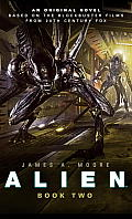 Alien: Sea Of Sorrows (Novel #2) (Alien) by James A. Moore