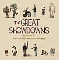The Great Showdowns Cover