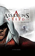 Assassin's Creed - Desmond