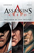 Ankh of Isis Trilogy Assassins Creed Graphic Novel