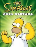 Simpsons - Annual 2013