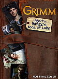 Grimm Aunt Maries Book of Lore
