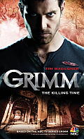 Grimm: The Killing Time (Grimm)
