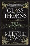 Glass Thorns by Melanie Rawn