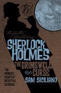 Further Adventures of Sherlock...