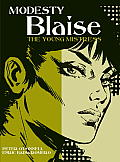Modesty Blaise: The Young Mistress (Modesty Blaise)