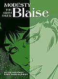 Modesty Blaise The Grim Joker