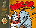 Hagar the Horrible: The Epic Chronicles: Dailies 1979 to 1980