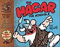 Hagar the Horrible: The Epic Chronicles: Dailies 1980-1981