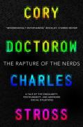 Rapture of the Nerds: a Tale of Singularity, Poshumanity, and Awkward Social Situations