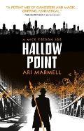 Hallow Point A Mick Oberon Job Book 2