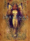 The Art of Greg Spalenka