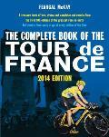 Complete Book of the Tour de France