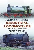Working and Preserved Industrial Locomotives