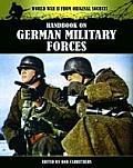 Handbook on German Military Forces