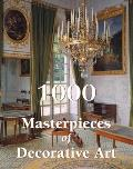 1000 Masterpieces of Decorative Art (Book)