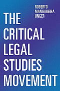 The Critical Legal Theory Movement