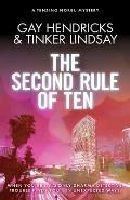 Second Rule of Ten: a Tenzing Norbu Mystery