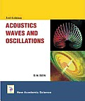 Acoustics Waves and Oscillations