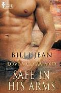 Love's Command: Safe in His Arms