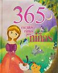 365 Cuentos y Rimas Para Ninas