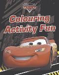 Disney Cars: Colour Activity Fun