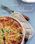 Cocina Francesa Tradicional