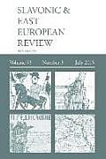 Slavonic & East European Review (93: 3) July 2015
