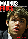Magnus Force: How Carlsen Beat Kasparov's Record