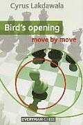 Birds' Opening: Move by Move