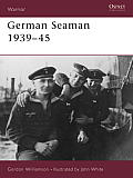 German Seaman 1939-45 Cover
