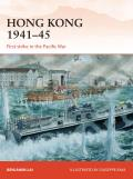 Campaign #263: Hong Kong 1941-45: First Strike in the Pacific War
