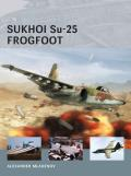 Air Vanguard #09: Sukhoi Su-25 Frogfoot
