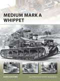 Medium Mark a Whippet (New Vanguard)