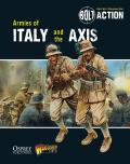 Bolt Action: Armies of Italy and the Axis (Bolt Action)