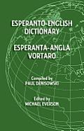 Esperanto-English Dictionary: Esperanta-Angla Vortaro