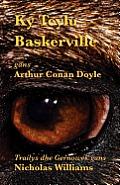 KY Teylu Baskerville