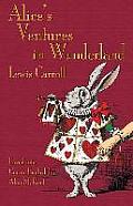 Alice's Ventures in Wunderland: Alice's Adventures in Wonderland in Cornu-English