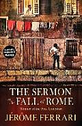 Sermon On The Fall of Rome