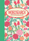 Wordsearch: 200 Challenging Puzzles