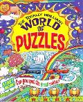 Totally Brilliant World of Puzzles