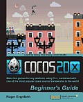 Cocos2d-X by Example