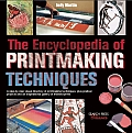 The Encyclopedia of Printmaking Techniques (Search Press Classics)