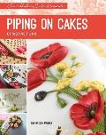 Piping on Cakes