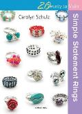 Simple Statement Rings